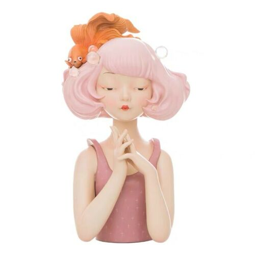 KEMElife Dream of Fairy Tales King's Garden Figure Art Toy Limited New