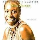Nina Simone - Let It Be Me (Live Recording, 2005)