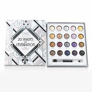Laura Geller 20 Shades Of Celebration Baked Eyeshadow Collection 20x0.5g Sets 849154020195