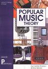 Popular Music Theory by Tony Skinner, Camilla Sheldon (Paperback, 2001)