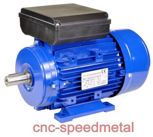 1800W Elektromotor 230Volt 1410Umdr//minute B3-Motor electric motor  01446