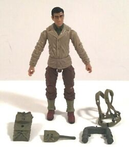 Marauder Task Force WWII Russian Soldier action figure 1:18 4/""