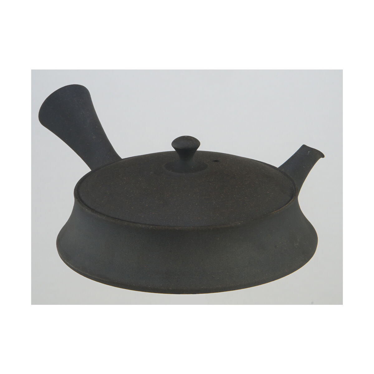 Japonais Pottery céramique Kyusu tea pot  syukei - 150cc céramique maille fine net