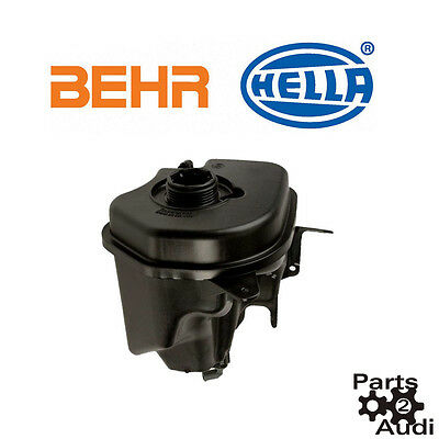 For BMW E70 E71 E72 X5 X6 OEM BEHR Engine Coolant Recovery Tank NEW