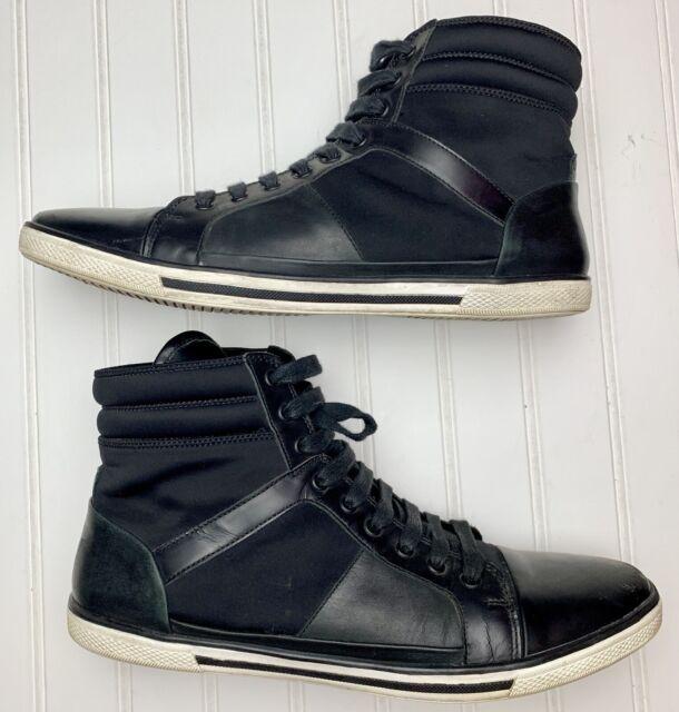 Kenneth Cole Sun-down High-top Sneaker