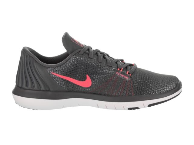 low priced 5e7db fe3d7 Nike Women s Flex Supreme TR 5 Training Shoes (852467 003) Grey Sizes 6.5-
