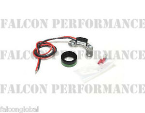 Pertronix Ignitor+Coil Chrysler//Hudson//Packard 8cyl w//Autolite Distributor 6volt