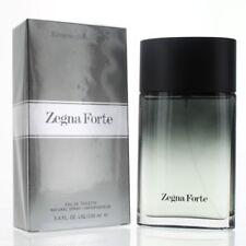 Forte Cologne by Ermenegildo Zegna Eau De Toilette Spray 3.4 Oz Men 100 Ml  3.3 c92c97c567a