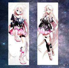 Anime Vocaloid IA Otaku Lolita Dakimakura Pillow Case Cover Hugging Body #T02