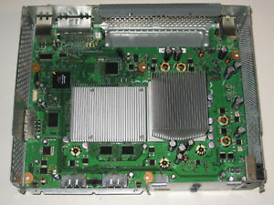 what motherboard do i have xbox 360