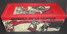 USED RESERVA DE LA FAMILIA EMILIANO GIRONELLA PARRA TEQUILA JOSE CUERVO 2001