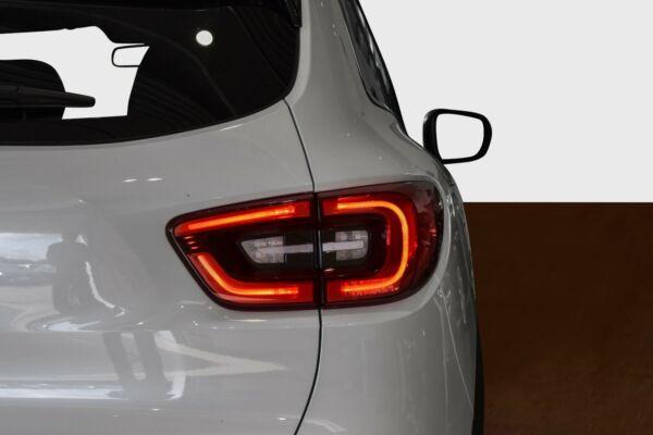 Renault Kadjar 1,3 TCe 140 Zen EDC - billede 3