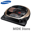 Samsung-Powerbot-VR20M7070WD-Robot-Vacuum-Cleaner-Satin-Gold thumbnail 2