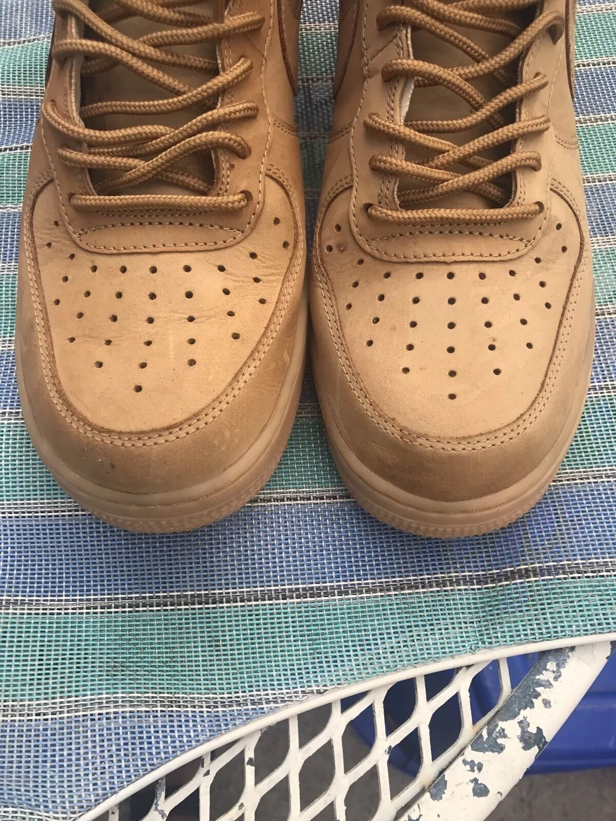 Air Force 1 conditions are 7 to 10 still life in them Cheap women's shoes women's shoes