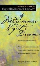 a Midsummer Night's Dream Folger Shakespeare Library