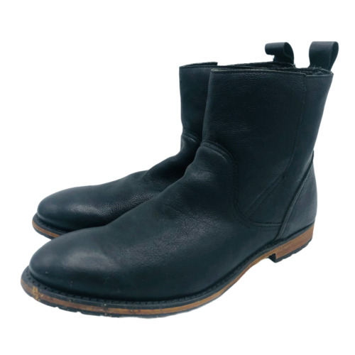 Timberland Walk Over Vintage Collection Boots/ Bla