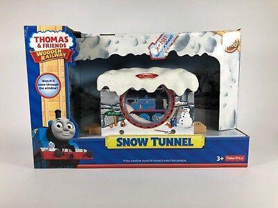 Thomas & Friends Wooden Railway Snow Tunnel
