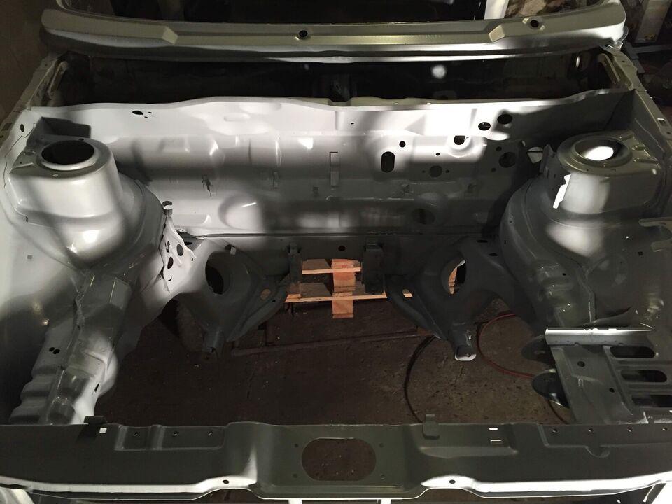 VW Golf I, 1,4, Benzin
