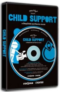 Child-Support-a-Defective-Films-Snowboard-DVD-Movie-New-Free-US-Shipping