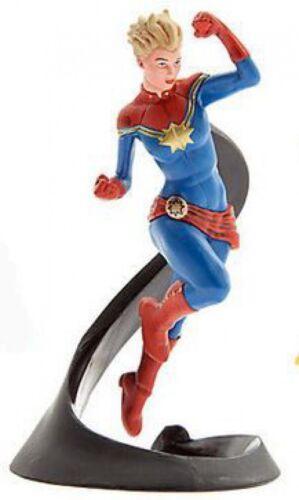 Disney Avengers Capitaine Marvel PVC Figure loose