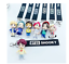 miniature 8 - 7pcs/set BTS RM Jin Suga JHope Jimin V Jungkook Doll Toy Figure BANGTAN boys