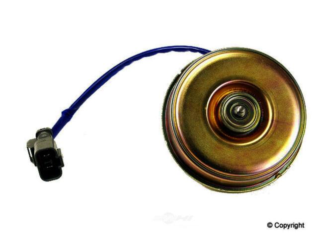 Genuine Honda Parts 38616-PT3-A03 Condenser Fan Motor