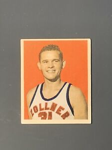 1948-Bowman-13-Paul-Armstrong-Rookie-Fort-Wayne-Pistons-Indiana-EX-EXMT