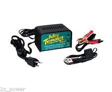 12 Volt Battery Tender Plus 021-0128 Single Bank Battery 12v Charger by Deltran