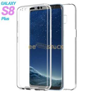 coque totale galaxy s8