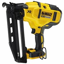 DeWalt DCN660 N 18V 32-64mm Cordless 16G Angled Nailer BODY ONLY - Lithium-Ion