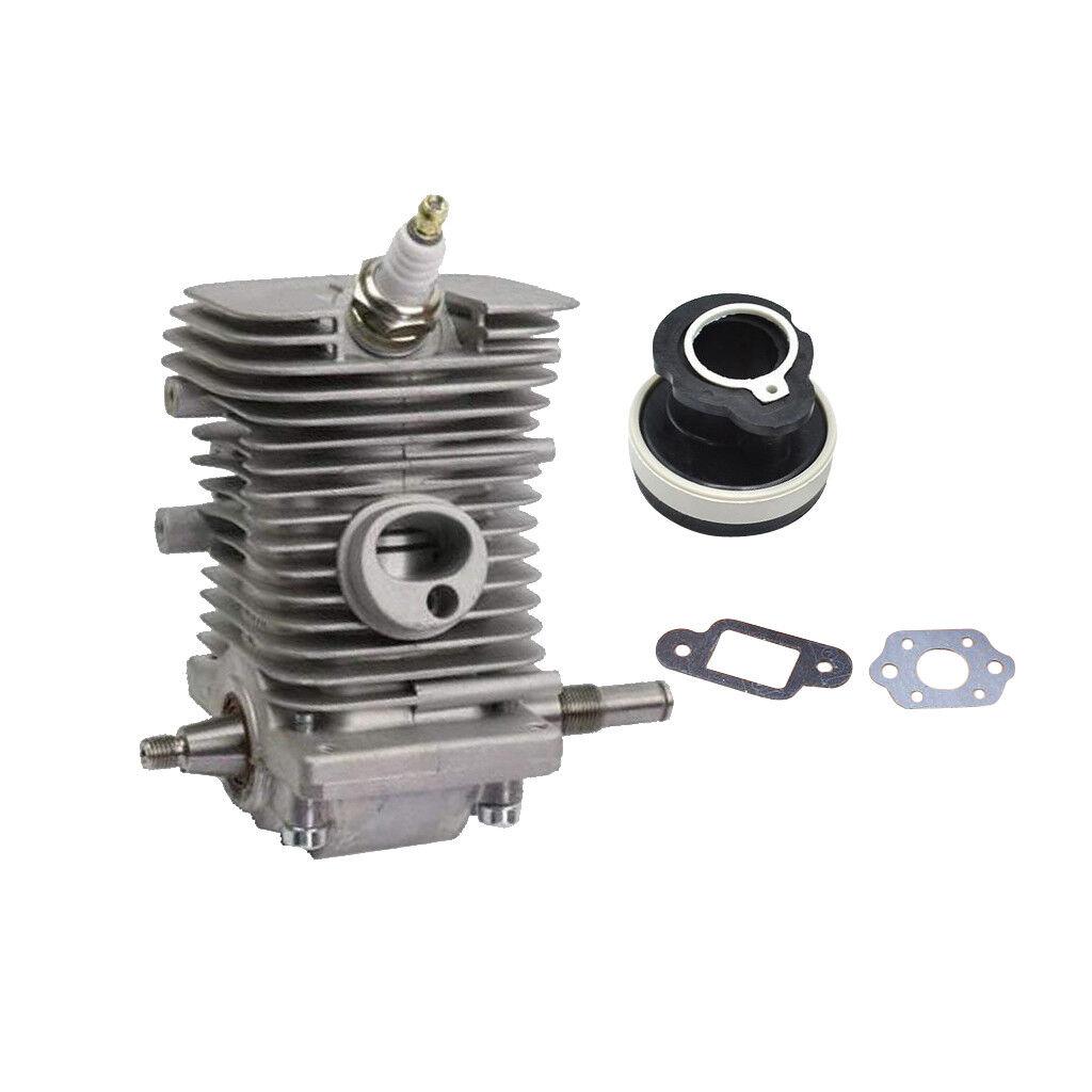 Completamente zusammengebauter motor Stihl ms180 018 motosierra