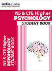 National 5 & CFE Higher Psychology Student Book by Jonathan Firth, Leckie & Leckie (Paperback, 2015)