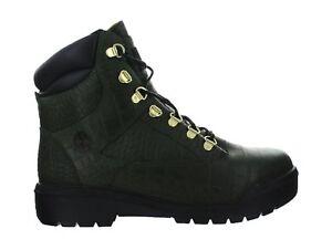 Men-039-s-Timberland-6-Inch-Premium-Field-Boot-Green-TB0A1PVH
