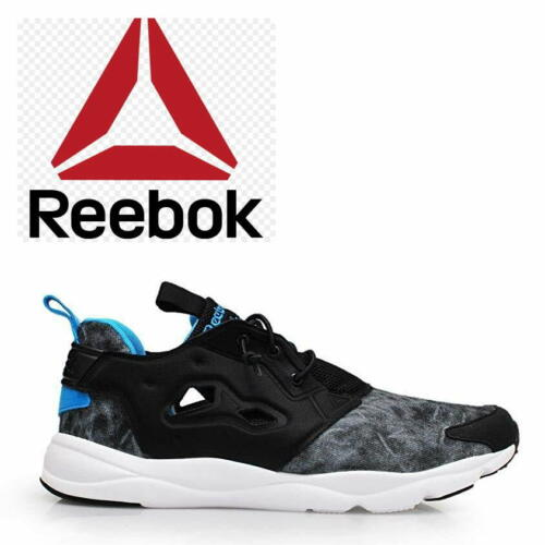 Reebok Furylite Running Shoes Men/'s Sports Trainers Joggers