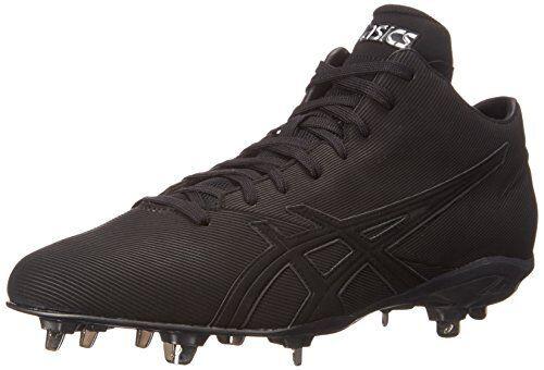 ASICS America Corporation Asics hommes Crossvictor QT Baseball Chaussures