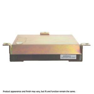 Image Is Loading Transmission Control Module Cardone Reman Fits 1990 Honda