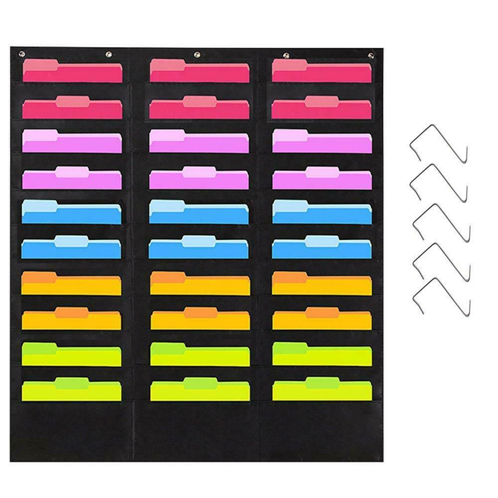 Module 3/Lever Arch Folders A4/ /Red Dohe Archicolor/