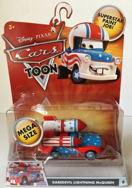 Ramone Cast Car Cars 3 Chaser