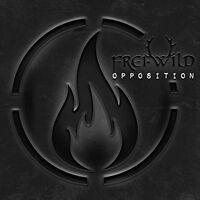 Frei.wild - Opposition [new Cd] on Sale