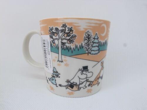 Moomin Valley Park Arabian Mug Cup  Limited Item Rare Arabia from Japan 2019