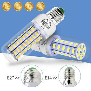 E27-E14-B22-LED-Mais-Ampoule-7W12W15W18W20W-5730SMD-Blanc-Chaud-Froid-Lamp-220V