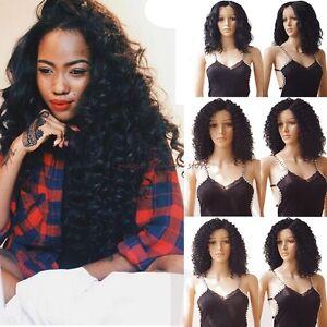 Front-Lace-Wigs-Women-Long-Curly-Wavy-Full-Head-Wig-Synthetic-Brazilian-Hair-F74