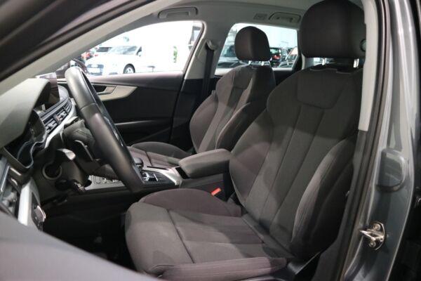 Audi A4 2,0 TDi 190 Sport Avant S-tr. billede 14