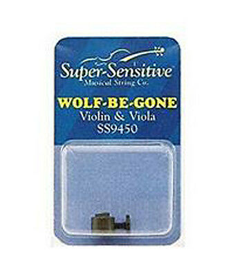 Super  Sensitive wolf-be-gone Cello/Bass Eliminator
