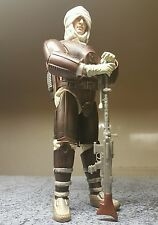 12 pulgadas Custom Star Wars V Cazador De Recompensas Dengar 1/6 Escala Figura Caliente