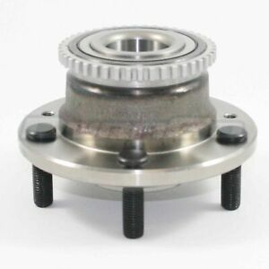 Wheel-Bearing-Hub-Assembly-Front-Rear-IAP-92-95-Mazda-929-00-03-Protege-MPV