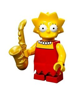Lego-Simpsons-Series-1-Lisa