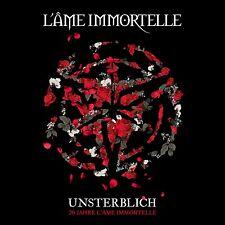 L'AME IMMORTELLE Unsterblich - 20 Jahre CD 2016