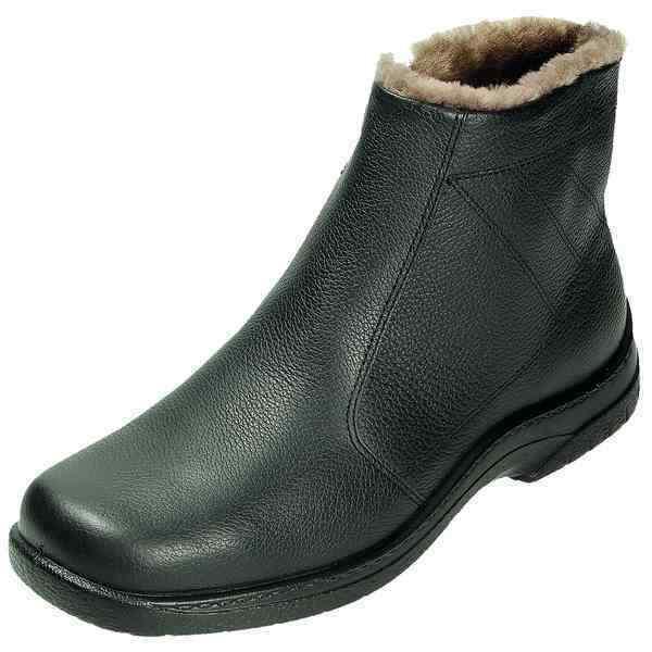 JOMOS 408503 COMPACT Schuhe Herren Stiefel Stiefeletten
