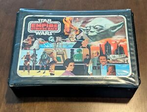 Star-Wars-Empire-Strikes-Back-Collector-039-s-Case-1980-Kenner